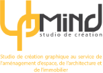 UpMind Studio Logo